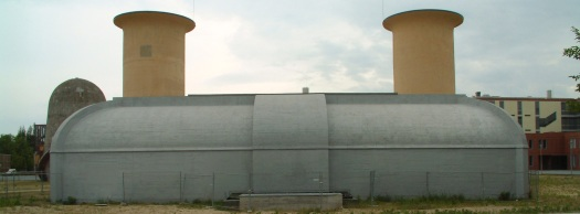power station - berlin