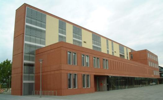 Istituto tecnico a Berlino