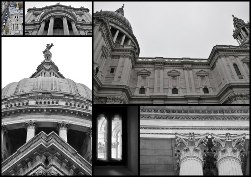 The Saint Paul's II Collection